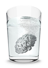 Brain seltzer