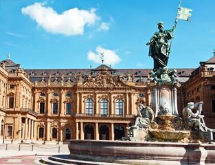 Frankoniabrunnen