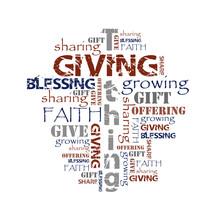 Dawanie i Dziesięcina