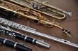 Blasinstrumente - 35419022