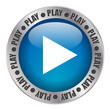 PLAY Web Button (launch key video watch live music media player)