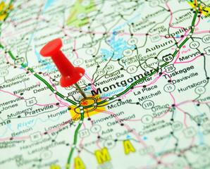 Montgomery, US