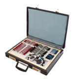 ophthalmologist  box