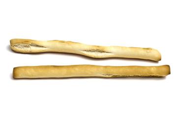 Grissini - breadsticks