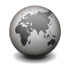 silver Globe_1