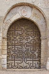 portail d église