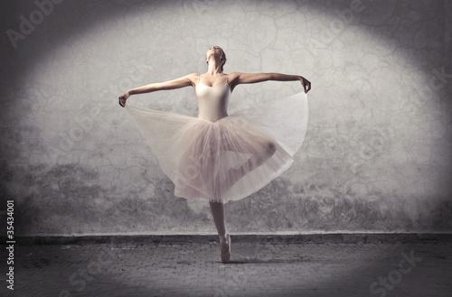 Classic ballerina - 35434001