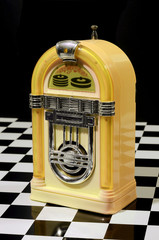Jukebox Yellow