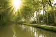 Croisière sur le canal du midi - France - 35439801