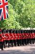 The Queen's Birthday Parade