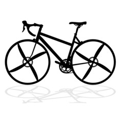 bike for competition