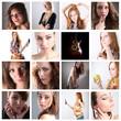 Portraits series