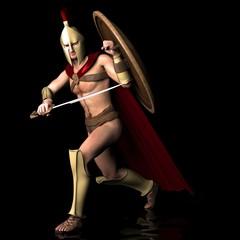 spartan 180