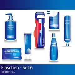 flaschen - set6