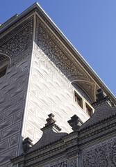 faces of Prague-Palais Schwarzenberg-II-