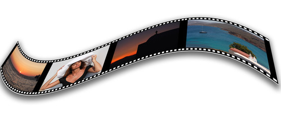 Foto film mediterraneo