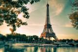 Tour Eiffel Paris France - Fine Art prints