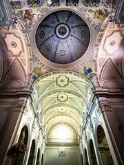 interior iglesia