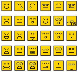 emoticons 01
