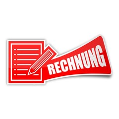 sticker papier-stift rechnung 1