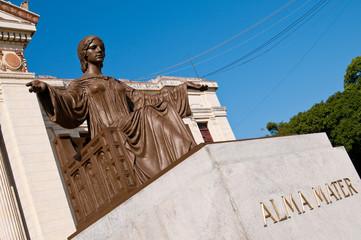 Alma Mater at Havana