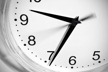 clock part