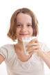 Glas Of Milk