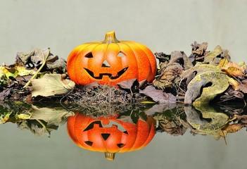 Llega Halloween.
