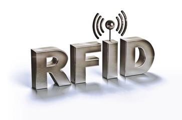RFID - Transport Logistik