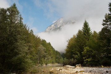 Triglav National Park, Bohinj Region