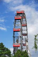 Riesenrad auf dem Wiener Prater 085