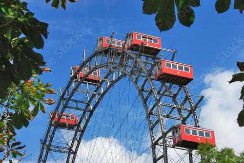 Riesenrad auf dem Wiener Prater 108