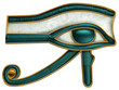 Egyptian Eye of Horus - 35487813