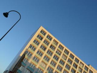 4711 Gebäude / Venloerstraße