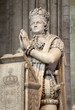������, ������: Paris paryer of king Louis XVI from Saint Denis
