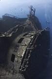 Fototapete Boot - Schiff - Passagierschiff
