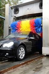Lavaggio automatico