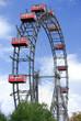 Riesenrad auf dem Wiener Prater 067