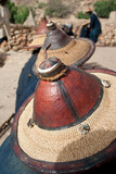 Typical Dogon hat, Mali.