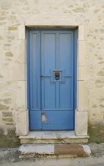 old_door_provence