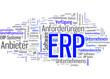 Enterprise Resource Planning, ERP