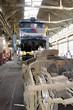 atelier de maintenance ferroviaire