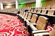 empty seats in auditorium interiors