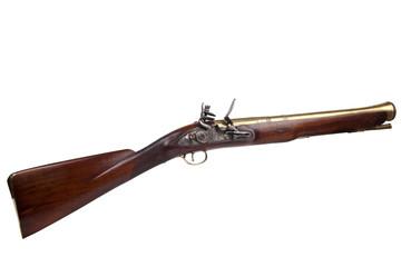 18th century firearm
