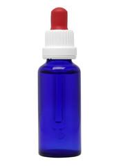 Flasche mit Pipette