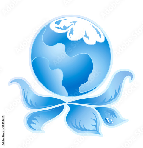 Blue Ecology Logo 3