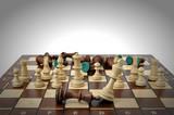 winning chess game