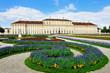 Gartenkunst Schloss Oberschleissheim München