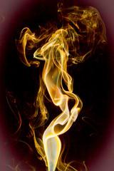 Smoke Creature 1