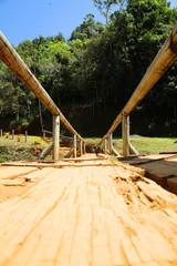 Brücke in Bahia